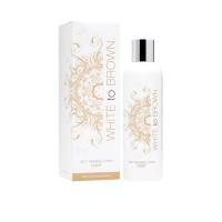 Whitetobrown Extend Bodylotion 250 ml (Nieuwe naam: Self Tan Light)